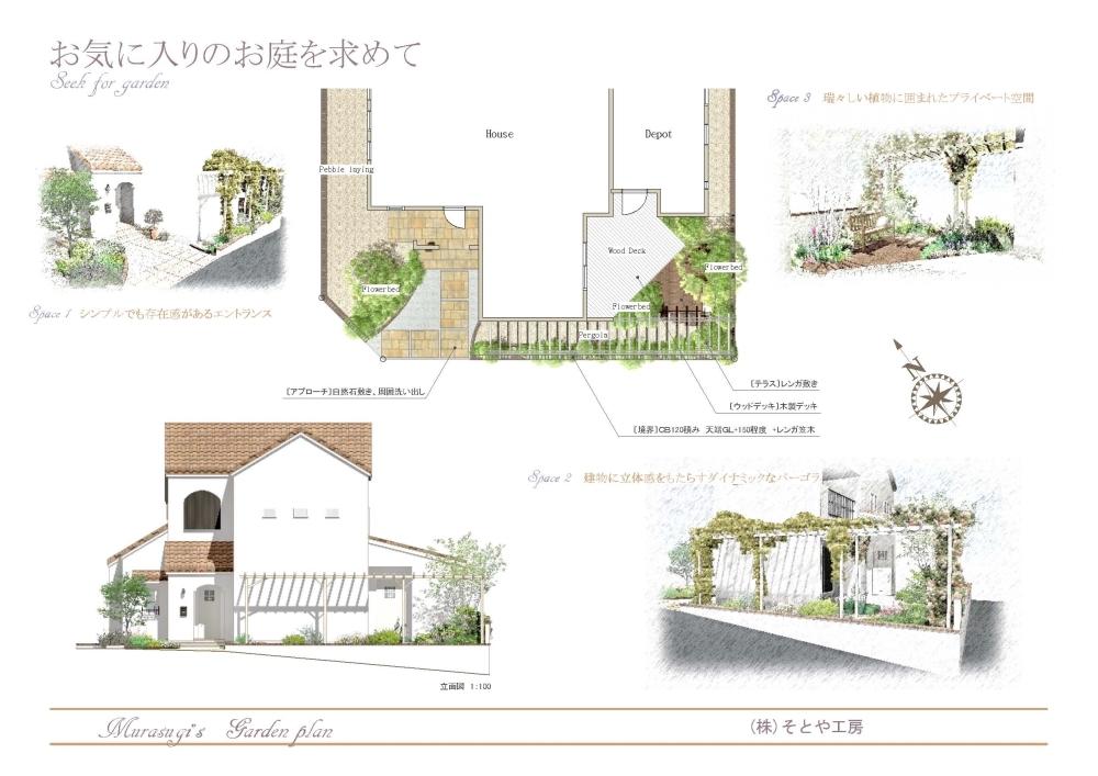 オーセブンデザインコンテスト2015 O7賞受賞