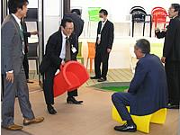 京都店お披露目