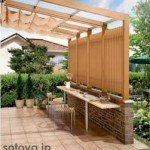 ココマ(cocoma)ガーデンルーム!リビングが広がるテラス空間 TOEXの商品紹介