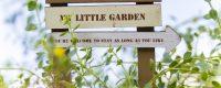 目指すは英国風!ナチュラルガーデンを彩る植物と農家風のアイテム