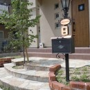 家のステータスを示す大切な「門柱」のタイプと上手な設置方法