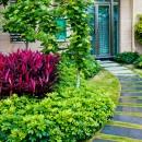 家の印象を左右する「玄関アプローチ」 デザインのポイントは?