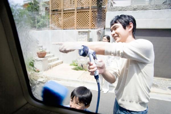立水栓やコンセントを設置する際のポイント