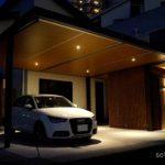 【大阪で外構工事を検討中の方必見!】照明の選び方のコツを紹介します!