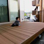 大阪で外構工事を考えている方必見!ウッドデッキの素材の選び方!