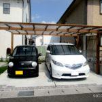 エクステリアに興味がある大阪の方必見!おすすめのカーポートをご紹介