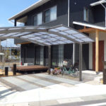 大阪で外構工事を考える|外構工事が成功するポイントとは?