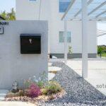 大阪でエクステリアデザイン|庭の排水を改善する方法を紹介!
