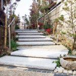 大阪の外構工事業者が解説|土留めの重要性と種類