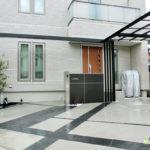 大阪で外構工事を考えている方にお庭をモダン風にするコツを紹介