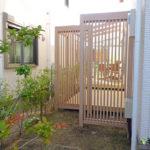 大阪にお住まいの方へ|エクステリアに使う目隠しフェンスとは?