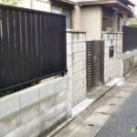 ブロック塀の心配を解消(島本町)